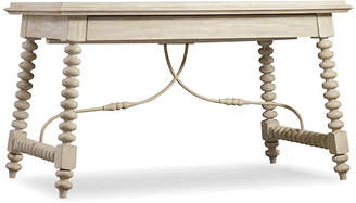 One Kings Lane Granada Spinde Writing Desk - Natural
