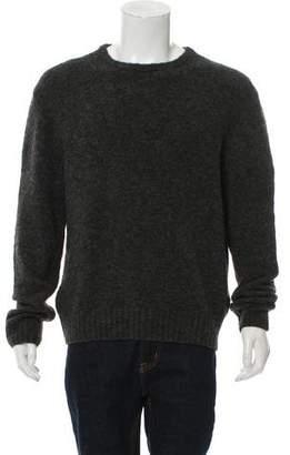YMC Wool Crew Neck Sweater w/ Tags