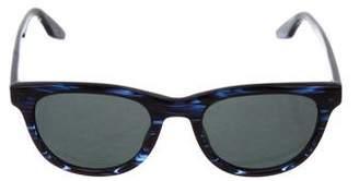 Barton Perreira Laboe Tinted Sunglasses