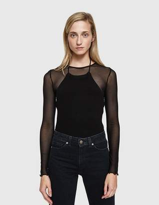 Which We Want Luciana Halter Top