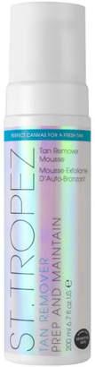 Prep & Maintain Tan Remover Mousse 200ml