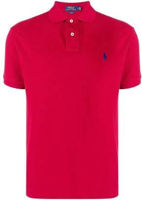 Polo Ralph Lauren classic brand polo shirt