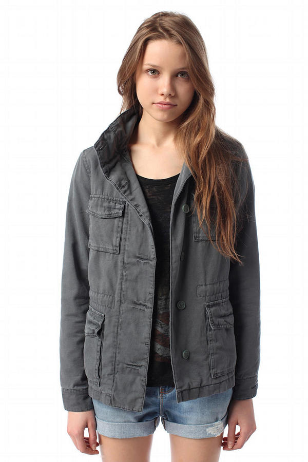 Urban Outfitters Ecote Surplus Jacket