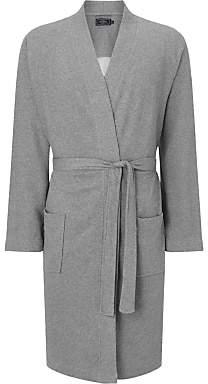 John Lewis   Partners Jersey Robe dfc897894