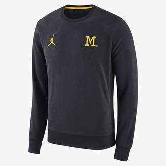 Jordan College (Michigan) Men's Sweatshirt