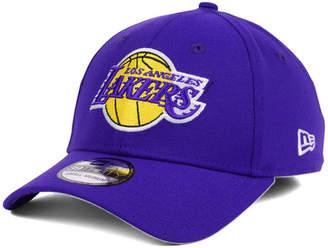 New Era Los Angeles Lakers Team Classic 39THIRTY Cap