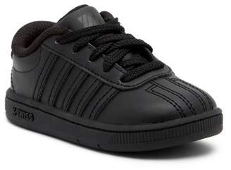 K-Swiss Classic Pro Leather Sneaker (Toddler & Little Kid)