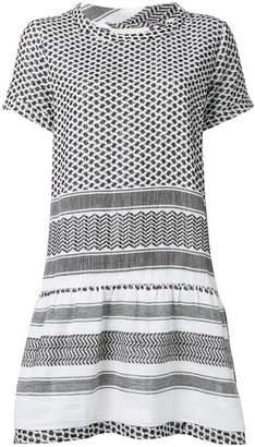 Cecilie Copenhagen printed short dress