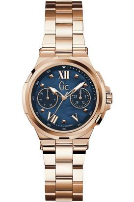 Gc Ladies Structura Watch Y29003L7