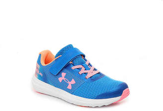 Under Armour Surge Prism Toddler & Youth Sneaker - Girl's