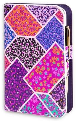 Vera Bradley Modern Medley Journal with Pen