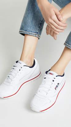 Fila Euro Jogger II Sneakers