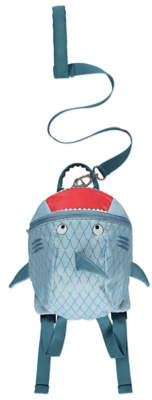 George First Walkers Shark Reins Rucksack