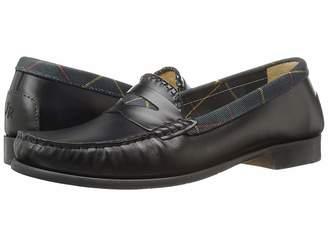 Jack Rogers Jasper Plaid Men's Flat Shoes