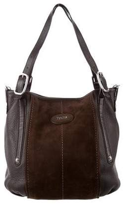 Tod's G-Line Easy Shopping Bag