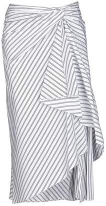A.L.C. 3/4 length skirt