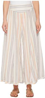 Free People Blaire Pull-On Pants Women's Casual Pants
