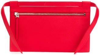 Elena Ghisellini Nia Jet Setter small pouch bag