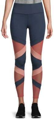 Zobha Active Zigzag Leggings