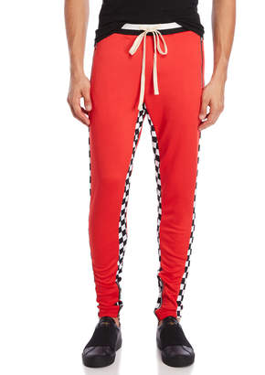 Well Known Briscoe Track Pants