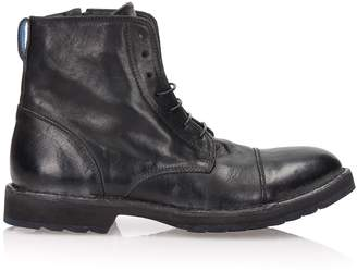 Moma Combat Boots Cusna