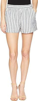 Splendid Women's Stripe Short