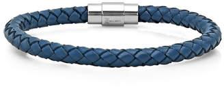 STEELTIME Steeltime Mens Blue Bracelet Watch-998-005-Bw