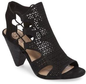 Women's Vince Camuto Eadon Cutout Sandal $119.95 thestylecure.com