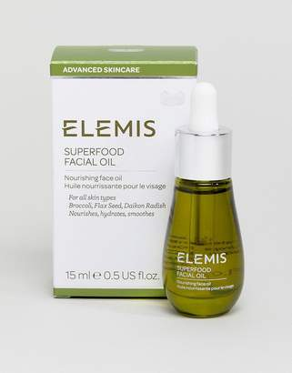 Elemis Superfood Oil 15ml
