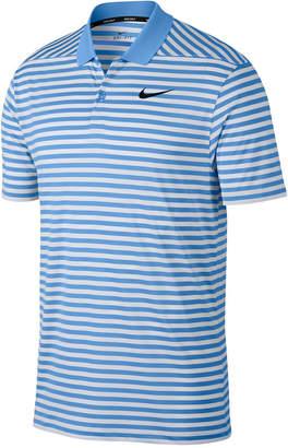 Nike Men's Golf Victory Striped Polo
