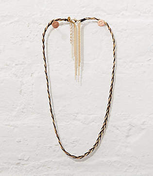 Lou & Grey Shashi Sasha Necklace