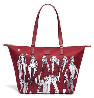Lipault Medium Tote Bag
