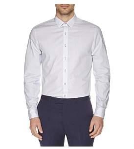 Ben Sherman End On End Camden Super Slim Fit Shirt
