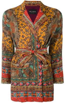 Etro kimono-style jacket