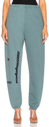 Yeezy Calabasas French Terry Pant