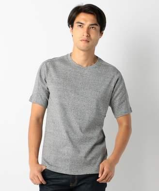 SHARE PARK (シェア パーク) - SHARE PARK MENS 40/2フライス 無地半袖 Tシャツ(C)FDB