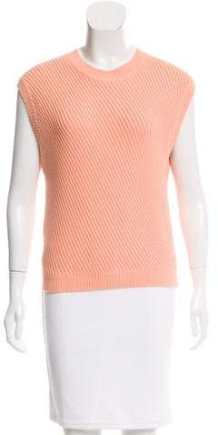 3.1 Phillip Lim 3.1 Phillip Lim Rib Knit Sleeveless Top w/ Tags