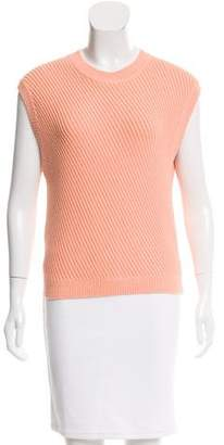 3.1 Phillip Lim Rib Knit Sleeveless Top w/ Tags