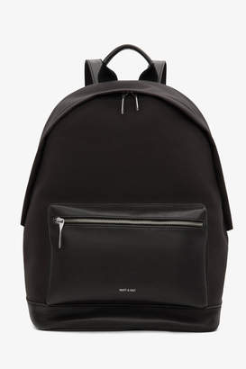 Matt & Nat Bali-Lg Canvas Backpack