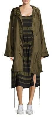 Public School Jalisa Hooded Jacket