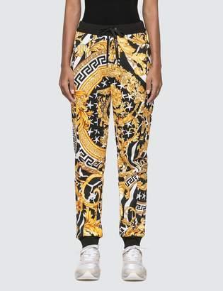 Versace Savage Barocco Sweatpants