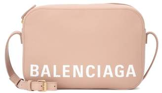 c5bbdd162f Balenciaga Ville Camera S leather shoulder bag