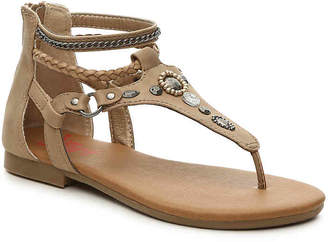 Jellypop Jadia Toddler & Youth Sandal - Girl's