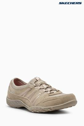 86c3bcf314554 Next Womens Skechers Relaxed Fit Easy Moneybags Shoe