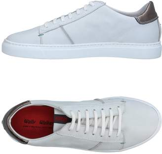 Wally Walker Sneakers