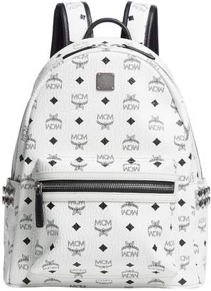 MCM Small-Medium Stark Backpack