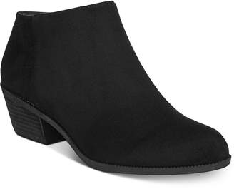 Dr. Scholl's Brendel Ankle Booties Women's Shoes