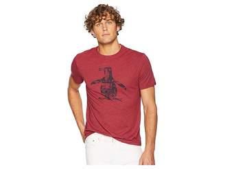 Original Penguin Amped Pete T-Shirt