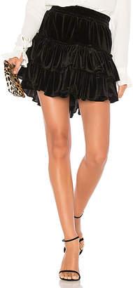 MISA Los Angeles Luiza Skirt