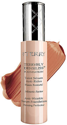by Terry Terrybly Densiliss Serum Foundation.